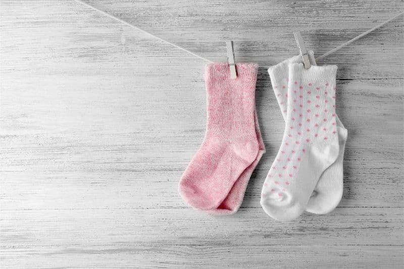 靴下の臭い対策