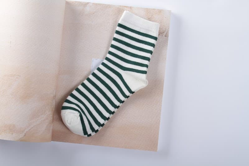 靴下のケア方法