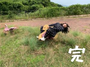 ZOZOスーツ田中