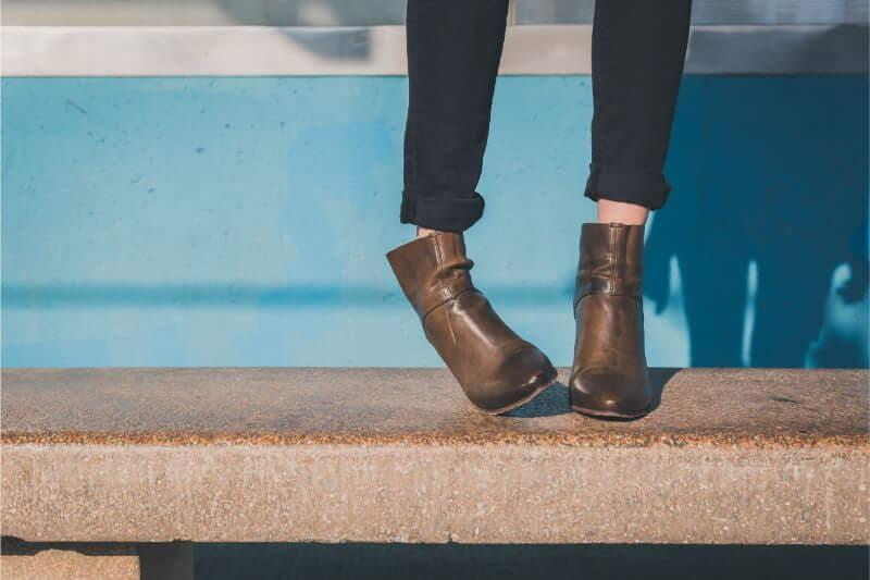 ブーツのケア方法